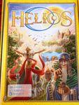 Board Game: Helios