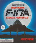 Video Game: F-117A Nighthawk Stealth Fighter 2.0