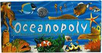 Board Game: Ocean-opoly