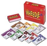 Board Game: Wheedle
