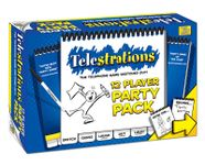 Board Game: Telestrations: 12 Player Party Pack