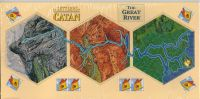 Board Game: The Settlers of Catan: The Great River