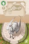 Board Game: Dice Forge: Rebellion – The Pegasus Promo Card