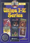 Video Game Compilation: Ultima I-VI Series