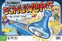 Board Game: Sorry! Sliders