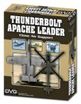 Board Game: Thunderbolt Apache Leader
