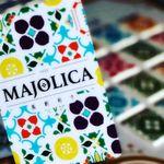 Board Game: Majolica