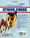 RPG Item: Aaron Allston's Strike Force