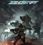 Board Game: XenoShyft: Onslaught