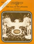 RPG Item: R3: The Egg of the Phoenix