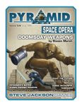 Issue: Pyramid (Volume 3, Issue 9 - Jul 2009)