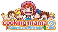Video Game: Cooking Mama 2: Dinner with Friends