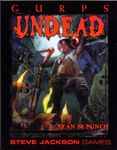 RPG Item: GURPS Undead