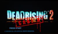 Video Game: Dead Rising 2: Case Zero