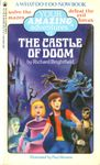 RPG Item: Your AMAZING Adventures #1: The Castle of Doom