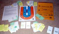 Board Game: School Daze: College