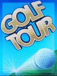 Video Game: Golf Tour