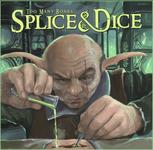 Board Game: Too Many Bones: Splice & Dice