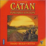 Board Game: Catan: Portable Edition