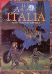 RPG Item: Italia - Terra di antichi sortilegi
