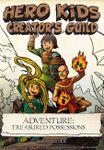 RPG Item: Hero Kids Creator's Guild - Treasured Possessions