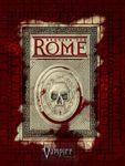RPG Item: Requiem for Rome