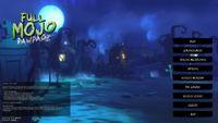 Video Game: Full Mojo Rampage