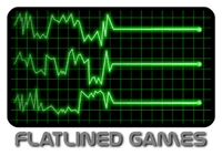 Board Game Publisher: Flatlined Games