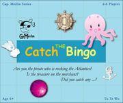 Board Game: Catch the Bingo
