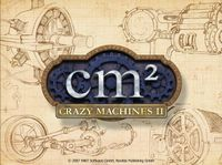 Video Game: Crazy Machines 2