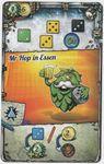 Board Game: Dice Brewing: Mr. Hop in Essen