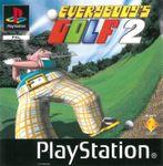 Video Game: Hot Shots Golf 2
