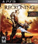 Video Game: Kingdoms of Amalur: Reckoning