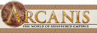 Setting: Arcanis: The World of Shattered Empires