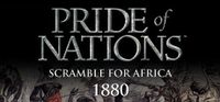 Video Game: Pride of Nations - The Scramble for Africa Campaign 1880