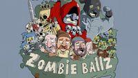 Video Game: Zombie Ballz