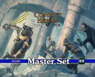 RPG Item: Compact Heroes Master Set