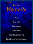 Video Game: Tap Tap Remove