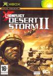 Video Game: Conflict: Desert Storm II