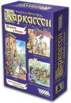 Board Game: Каркассон: Дворяне и Башни