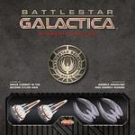 Battlestar Galactica: Starship Battles – Starter Set