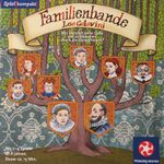 Board Game: Familienbande