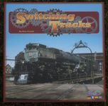 Board Game: Switching Tracks