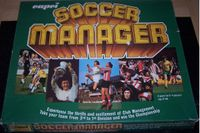 Board Game: Soccer Manager