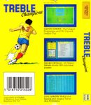 Video Game: Treble Champions