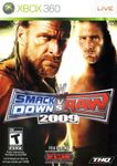 Video Game: WWE SmackDown vs. Raw 2009