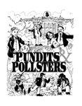 RPG Item: Pundits & Pollsters