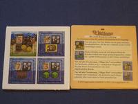 Board Game: Village: Customer Expansion 2