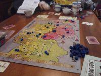 Board Game: Wir sind das Volk!