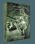 Board Game: Sherlock Holmes Consulting Detective: The Baker Street Irregulars